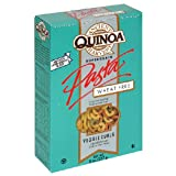 Ancient Harvest Quinoa Veggie Curls, 8-Ounce Boxes (Pack of 12)