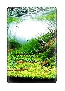 LeKFsuW2851pYngE Case Cover, Fashionable Ipad Mini/mini 2 Case - Aquarium