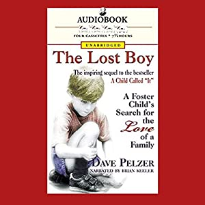 The Lost Boy Audiobook