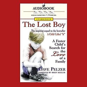 The Lost Boy (Audible Audio Edition): David Pelzer, Brian Keeler