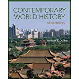 Contemporary World History