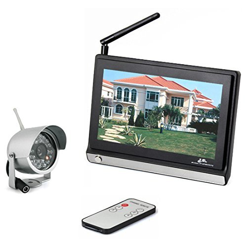 FireAnt Wireless Security Real time Monitoring product image