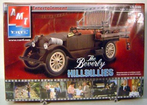 Ertl Car (The Beverly Hillbillies 1-25 AMT)
