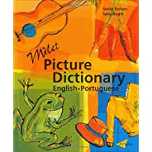 Milet Picture Dictionary (English–Portuguese)