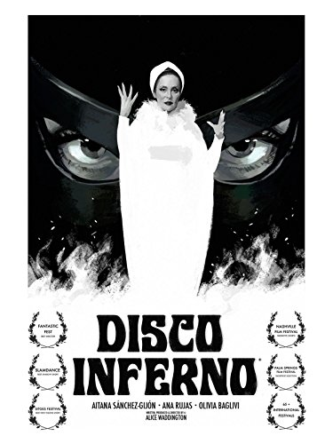 Disco Inferno on Amazon Prime Video UK