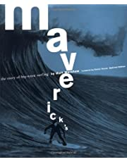 Maverick's: The Story of Big Wave Surfing