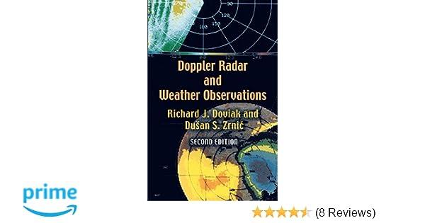 Top Five Polarimetric Doppler Weather Radar Principles And