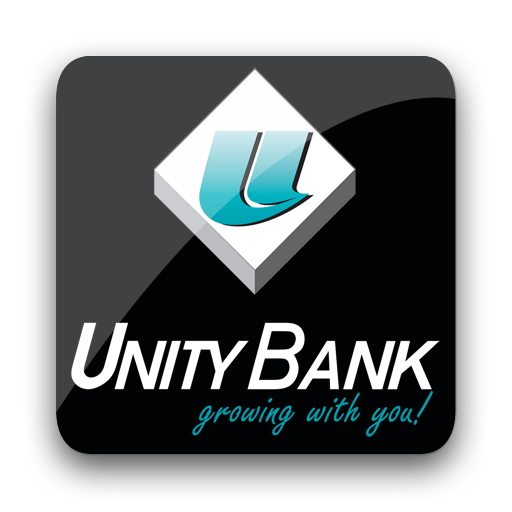 Unity Bank Mobile For Tablet