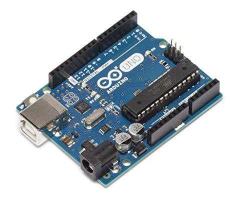 [해외]Arduino Uno R3 마이크로 컨트롤러 A000066/Arduino Uno R3 Microcontroller A000066