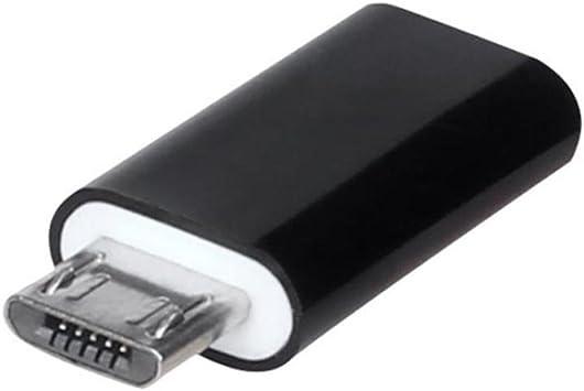 Gimax 10pcs-100pcs//lot micro usb connector For Asus ZenFone Go 5.5 TV ZB551KL X013D Package: 100pcs