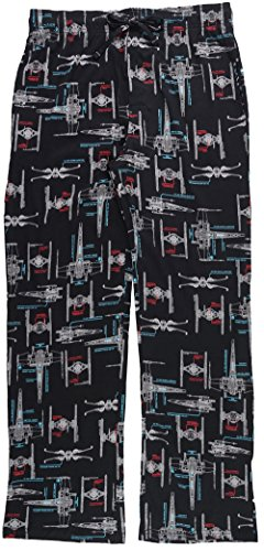 Star Wars Spaceship Diagrams Lounge Pants