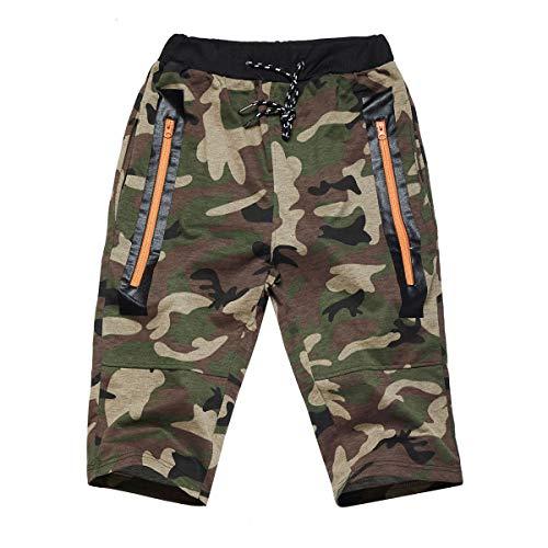 Pantalone Green Army Uomo In Direct Camoscio Sportivo Da Xingyue Pantaloncini Corti Casual Allenamento Palestra nO7xw78q4