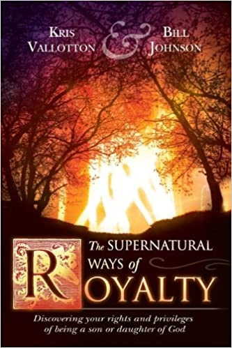 Download Supernatural Ways of Royalty PDF
