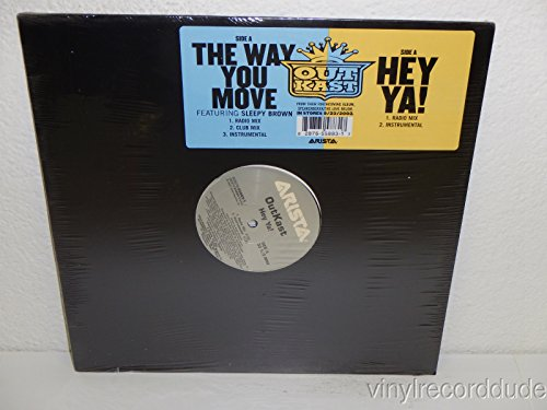 Outkast - The Way You Move  Hey Ya - Zortam Music