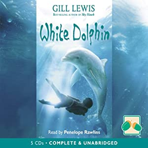 White Dolphin Audiobook