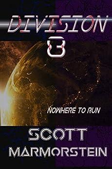 Division 8 by [Marmorstein, Scott]