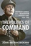 Politics of Command: Lieutenant-General