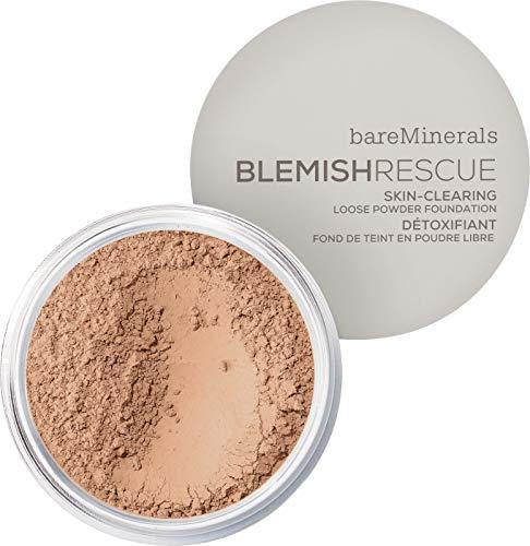 Bare Minerals Blemish Rescue Foundation Medium Beige (Best Mineral Foundation For Acne Skin)