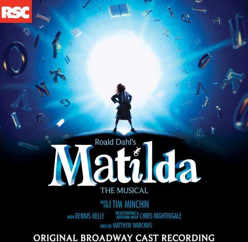 Matilda (Original Broadway Cast Recording) by Broadway