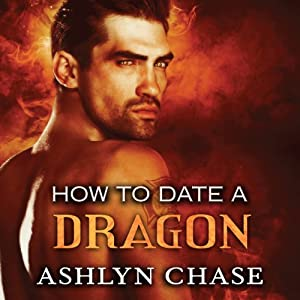How to Date a Dragon Audiobook