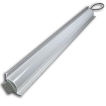 led garage vapor proof light fixture led troffer light led light
