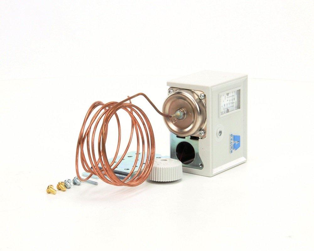 Ranco 010 1416 Medium Temperature Control Home Improvement The Digital Controller