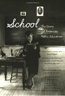 The school in the united states a documentary history james w school the story of american public education fandeluxe Image collections