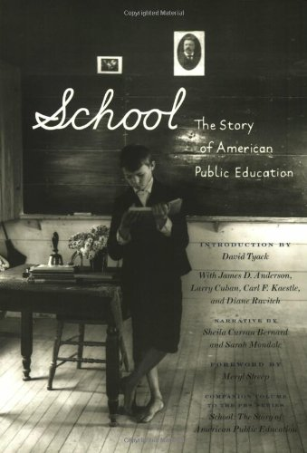 Search : School: The Story of American Public Education
