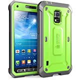 Best Galaxy S6 Active Case Supcases - Galaxy S5 Case, SUPCASE [Heavy Duty] Samsung Galaxy Review