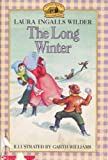 The Long Winter by Laura Ingalls Wilder (1968) Paperback