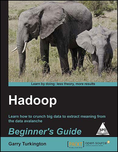 Hadoop Beignners Guide