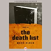 The Death List | Marc Olden