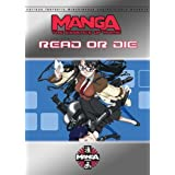 Essence of Anime: Read Or Die