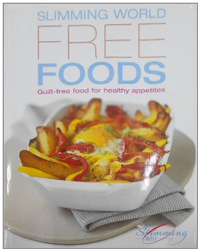 Slimming world free foods 120 guilt free recipes for healthy slimming world free foods 120 guilt free recipes for healthy appetites amazon slimming world 9780091901653 books forumfinder Choice Image