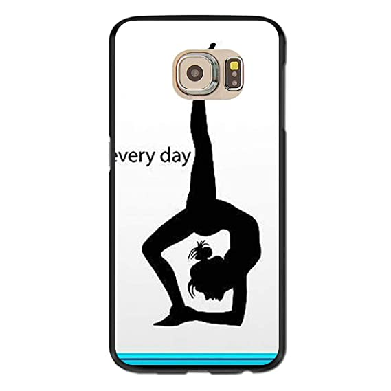 Amazon.com: Yoga Case for Galaxy S6 - Replacement Cover for ...