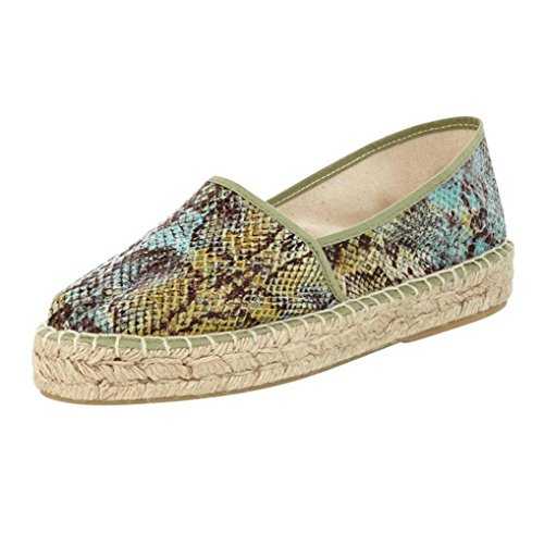 Heine - Best Connections Espadrilles bunt Größe 35