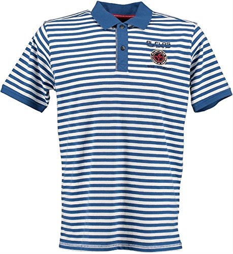 Blue fields by state of art polo