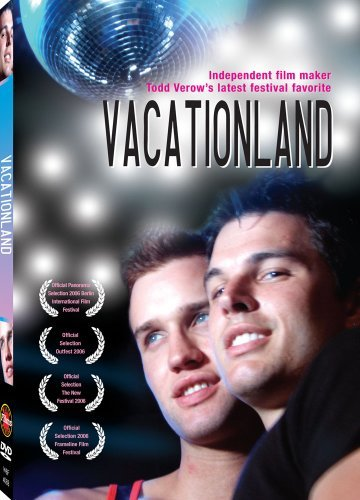 Vacationland by