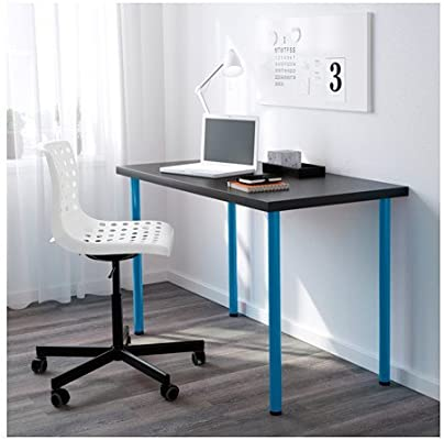 Ikea LINNMON Escritorio con ADILS Patas para Multi Purpose 47 1/4 ...