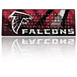 NFL Atlanta Falcons Wireless Keyboard