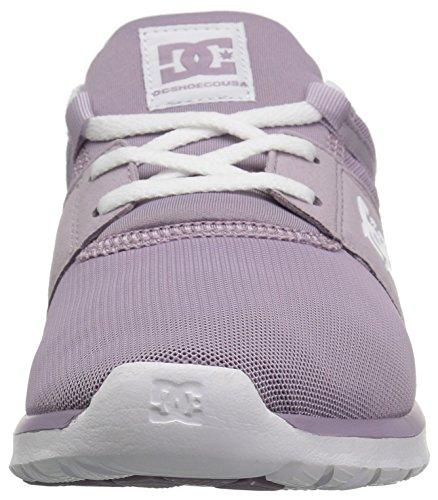 Dc Rain Purple Femmes Chaussures Heathrow Ux1vUq0n