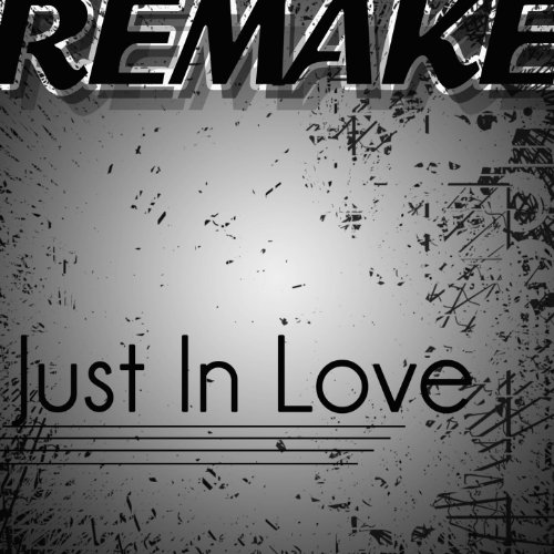 Just In Love (Joe Jonas Remake) - - Joe Single Jonas