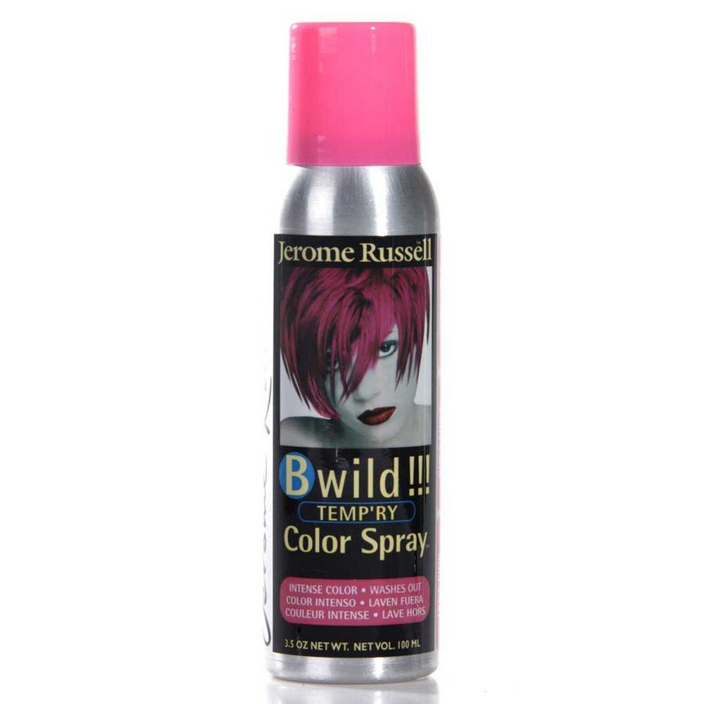Jerome russell b wild color spray lynx pink amazon españa