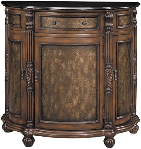 Stein World Furniture Wellington Demilune Chest