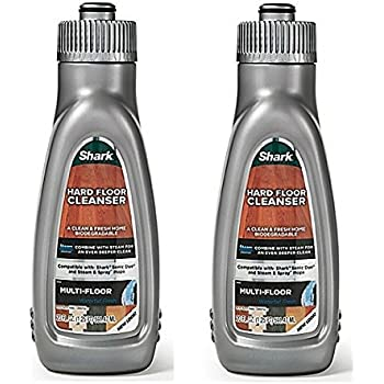 Amazon Com Shark Hard Floor Cleanser 20 Oz Made In Usa