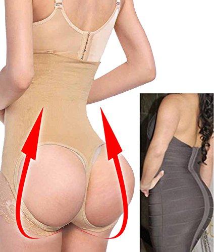 Butt Lifter High, Waist Shaper Brief Ope - Sexy Women In Jeans Shopping Results