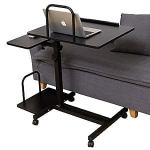 Amazon Com Sdadi Adjustable Laptop Table Sofa Table