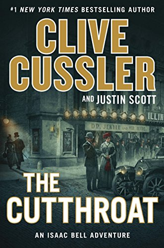 Download The Cutthroat (An Isaac Bell Adventure)