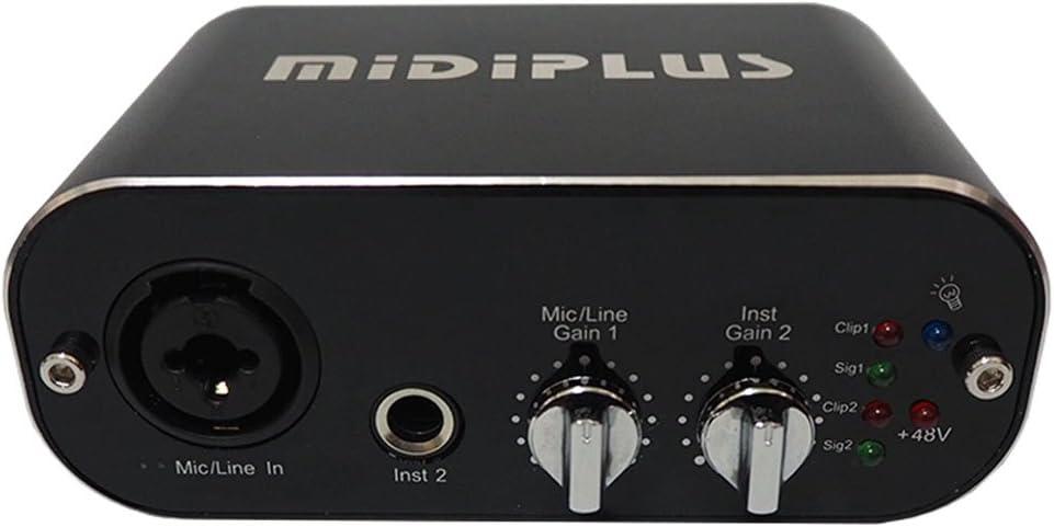 midiplus (Audiolink Light)