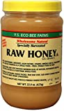 Image of Y.S. Eco Bee Farms Raw Honey - 22 oz